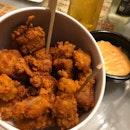 Spicy Crispy Chicken ($12)