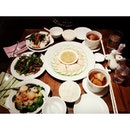 Dinner with Best Friend♥ Friendship Day instead of Valentine's Day today~ #burpple #souprestaurant #chinesecuisine