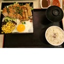 Teppanyaki Chicken Set