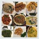 Tze Char Dinner