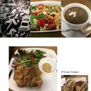 Set lunch At $16.80nett