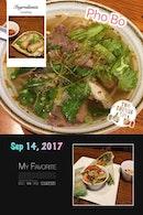 Viet lunch