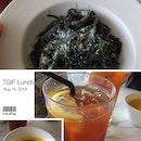 TGIF Lunch
