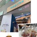 Tea Time 😋
