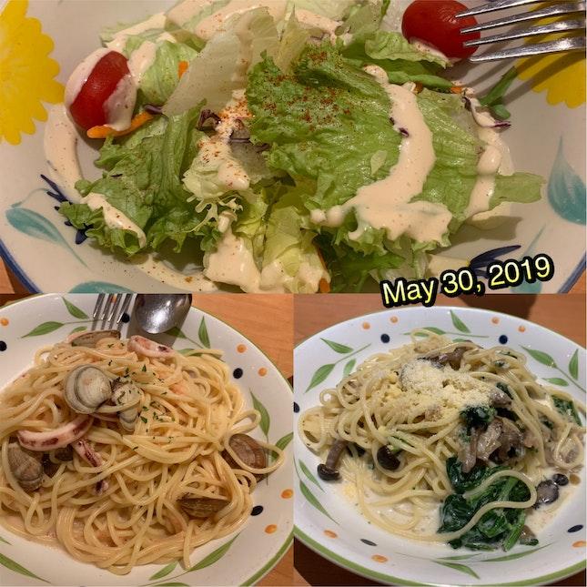 VFM Lunch