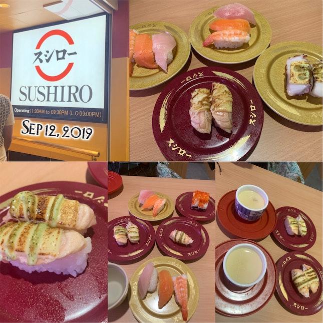 Sushi 🍣