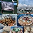 Nice Italian cuisine 😋👍