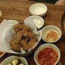 Sweet Soy Chicken