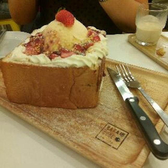 Bread 🍞