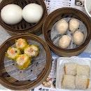 一點心 One Dim Sum Chinese restaurant - 太子總店