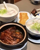 Mui Kee is becoming our favourite place for post-movie late dinner at Shaw.