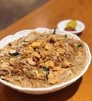 New Ubin Seafood (Zhongshan Park)