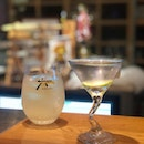 1-for-1 Roku Gin to go with those juicy, fatty top-grade steak when dining at Fat Cow now.