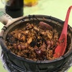 Indisputably one of the best claypot rices we have tasted in SG.