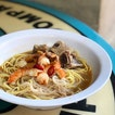Still 1 place we love to patronise for a bowl of tasty food prawn mee with flavourful prawn soup.
