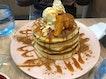 Mango Pancake (4stacks)