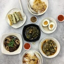 Heng Long Teochew Porridge