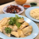 Leong Yeow Famous Waterloo St. Hainanese Chicken Rice