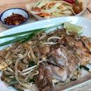 The Original Pad Thai