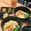 Signature Wanton Fu Noodles Dry