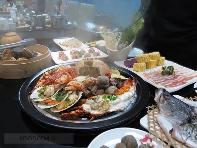 How to enjoy seafood in a healthier way?