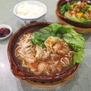 Now, you get to enjoy more Malaysian cuisines exclusively from Lou Yau Bedok Mall.