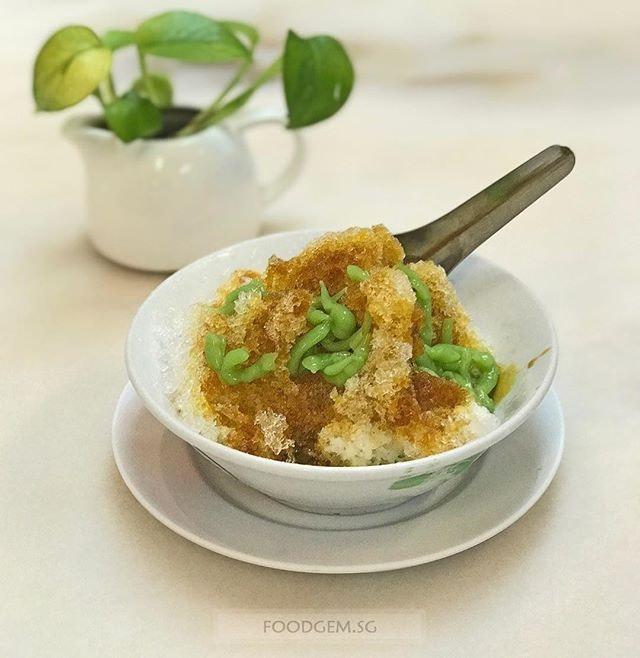 Ren Ren Desserts (Katong Shopping Centre)
