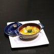 French Oyster and Lobster Bouillabaisse is part of the 6 or 9 course meal.