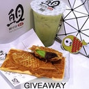 🎁 [GIVEAWAY] Matcha Combo Meal from Tai Croissant (To 3 lucky winners; each lucky winner will walk away with 1 Matcha Combo Meal) 🎁.