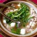 Matang Fish Mee Hoon Soup