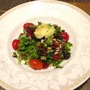 Salad De Paris