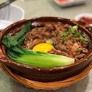 Claypot Mee Tai Mak
