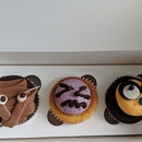 Twelve Cupcakes (IMM)
