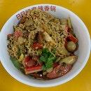 Ri Ri Hong Mala Xiang Guo