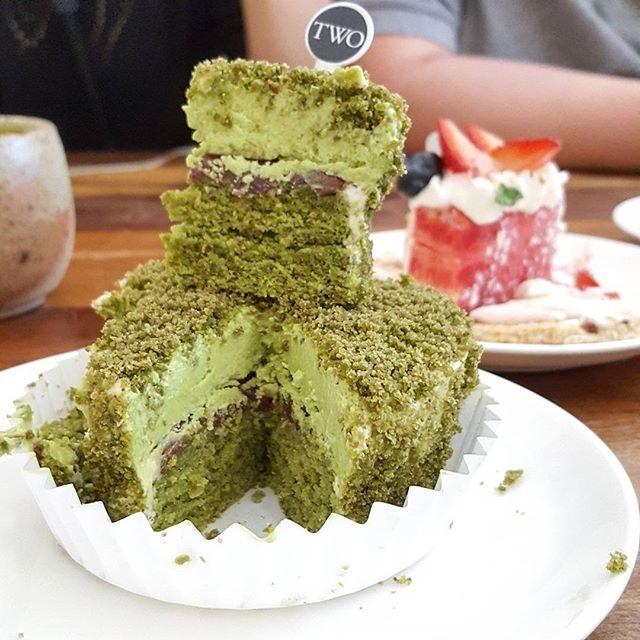 💚💚💚💚💚💚💚 * Good morning #matchafromage from @twobakerssg * #twobakerssg #matchafromage #starvingfoodseeker #burpple #hungrysquad #foodstarz #videomasak #phaat #foodbossindia #losangeleseats #eatingnyc #damien_tc #singaporeinsiders #thisisinsiderfood #jktfoodbang #exploreflavours #asiafoodporn #feedthepanda #foodie #dailyfoodfeed #thisisinsider #thisisinsiderfood