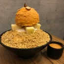 Thai Milk Tea Bingsu
