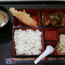 Cheap, Yet Good Japanese Bento Set