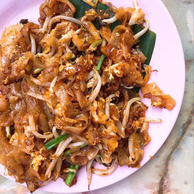 Char Kuay Teow Paradise