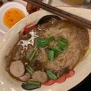 Thai Boat Noodles, Thai-licious