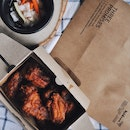 Commitment Of A 25 Years Old Fried Chicken Recipe