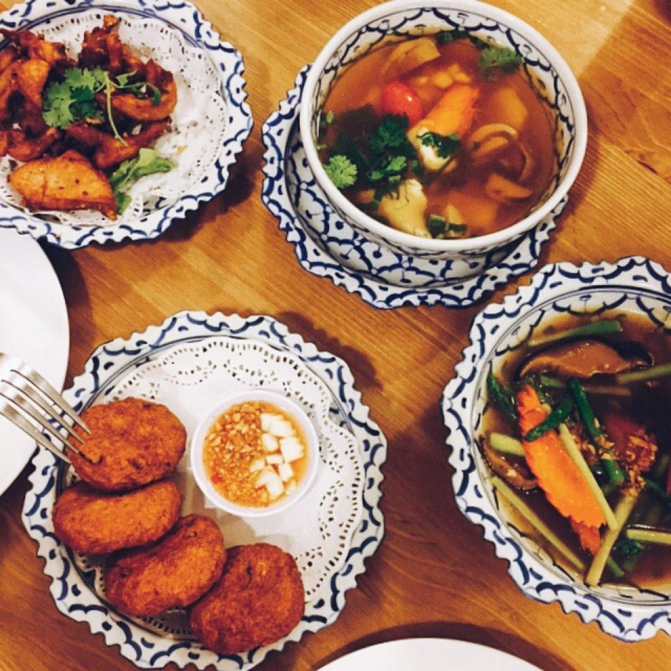 Nakhon Thai Cuisine Is Truly A Hidden Gem!