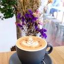 Good Coffee In CBD