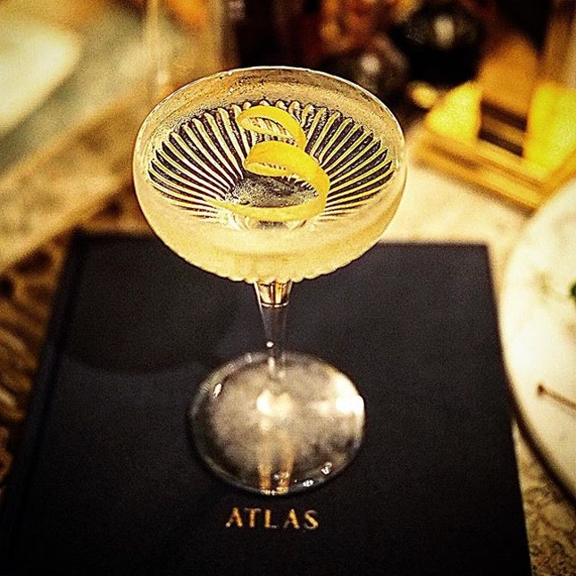 Cocktails !!!