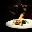Sashimi by Chef Alex!