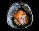 Crab 🦀 + Uni.