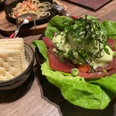 Avocado Maguro Cream Cheese