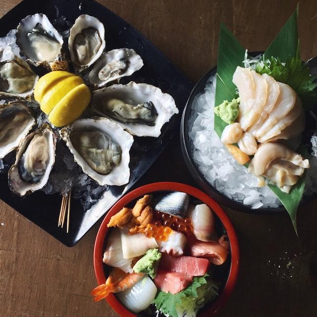 Pretty Good Seafood