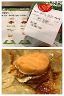 McDonald's (CIty Square Mall)
