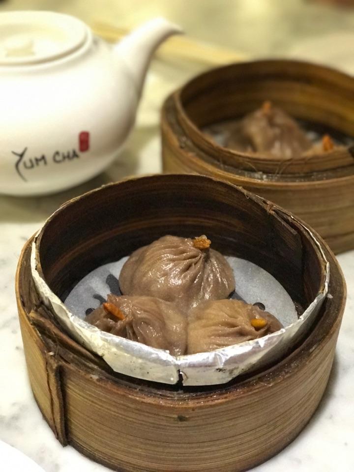Bak Kut Teh Xiaolongbao $5.20