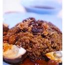 Houson Herbal Braised Duck 和兴卤味  Duck Rice